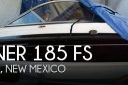 2008 Bayliner 185 FS