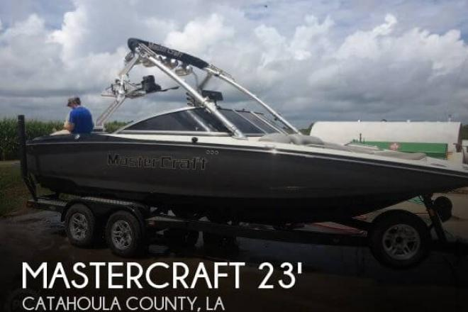 2009 Mastercraft 22 X-Star - For Sale at Sicily Island, LA 71368 - ID 74085