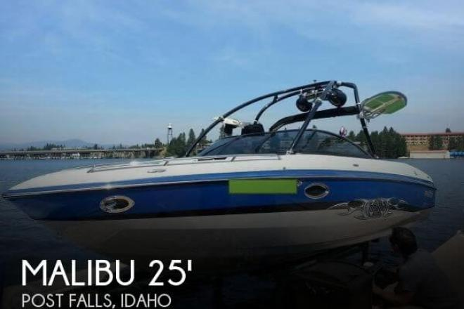2006 Malibu Sunscape 25 LSV - For Sale at Post Falls, ID 83854 - ID 69409