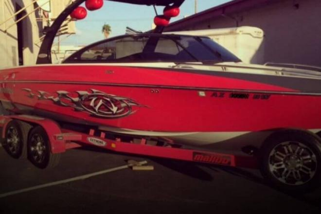 2006 Malibu 21 Wakesetter VLX - For Sale at Phoenix, AZ 85001 - ID 76741