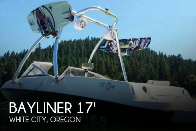 2012 Bayliner 175 BR - For Sale at White City, OR 97503 - ID 110645