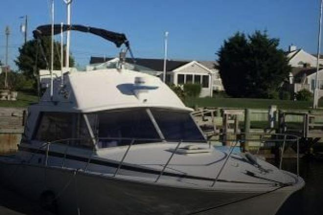 1978 Bertram 33 Convertible - For Sale at West Dennis, MA 2670 - ID 110769