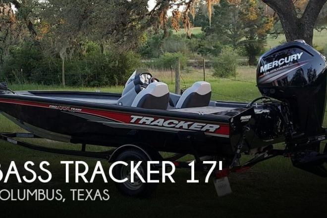 2016 Bass Tracker 175 TXW - For Sale at Columbus, TX 78934 - ID 109869