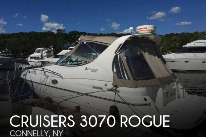1998 Cruisers 3070 Rogue - For Sale at Connelly, NY 12417 - ID 109769