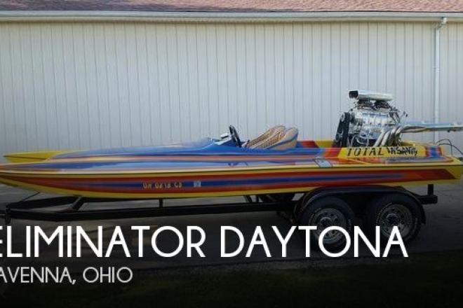 1988 Eliminator Daytona - For Sale at Ravenna, OH 44266 - ID 109772
