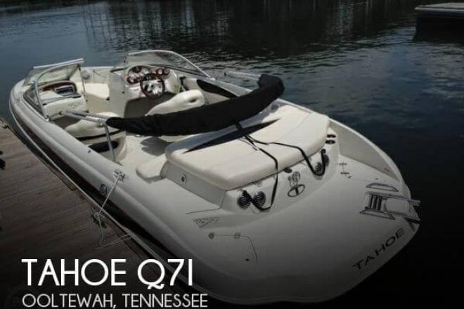 2013 Tahoe Q7i - For Sale at Ooltewah, TN 37363 - ID 111105