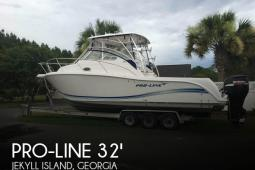 2005 Pro Line 3250 Express