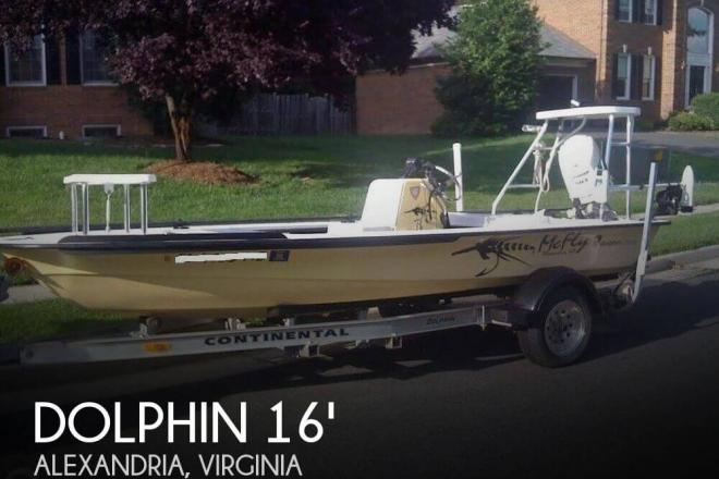 2005 Dolphin Super Skiff Pro - For Sale at Alexandria, VA 22314 - ID 102500
