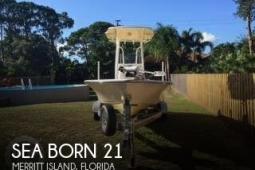 2016 Sea Born 21
