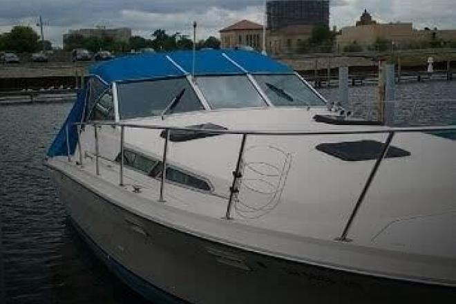 1979 Bayliner Conquest - For Sale at Detroit, MI 48201 - ID 99866