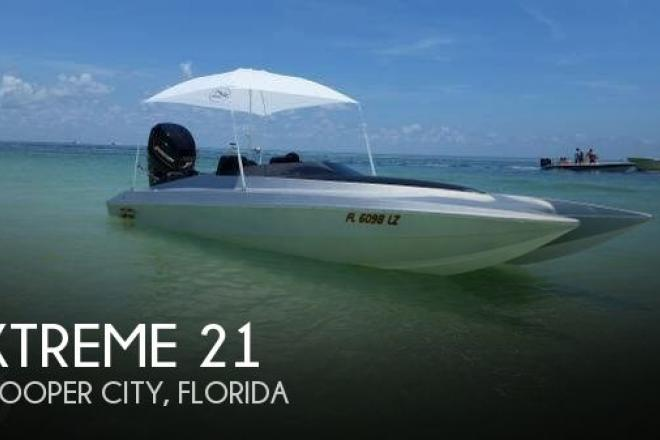 2002 Xtreme 21 - For Sale at Cooper City, FL 33328 - ID 97381