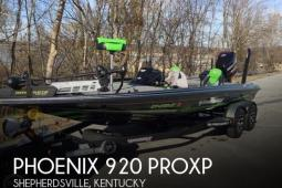 2015 Phoenix 920 ProXP