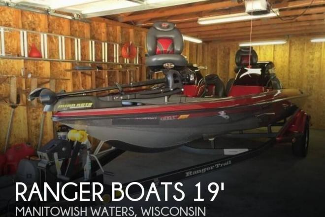 2006 Ranger 519VX Comanche Tour Edition - For Sale at Manitowish Waters, WI 54545 - ID 79772