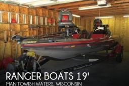 2006 Ranger 519VX Comanche Tour Edition