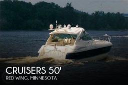 2005 Cruisers 500 Express