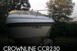 2003 Crownline CCR230