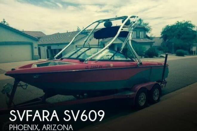 2004 Svfara SV609 - For Sale at Phoenix, AZ 85001 - ID 74404