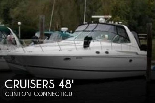 1999 Cruisers 3870 Esprit - For Sale at Clinton, CT 6413 - ID 111133