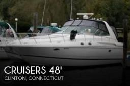 1999 Cruisers 3870 Esprit