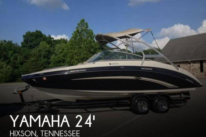 2010 Yamaha AR 242 Limited S - For Sale at Hixson, TN 37343 - ID 75733