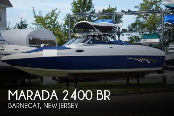 2001 Marada 2400 BR - For Sale at Barnegat, NJ 8005 - ID 68643