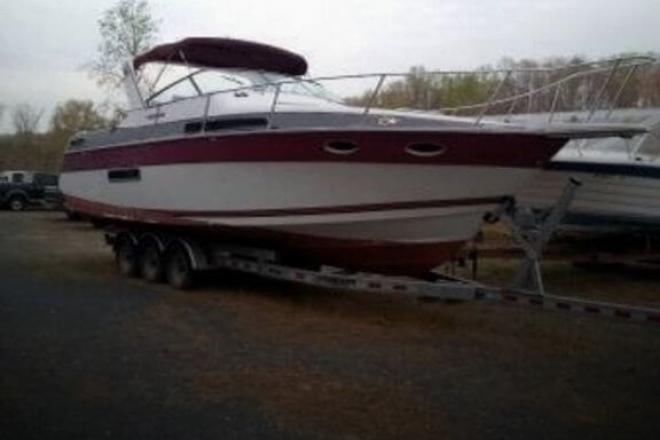 1989 Four Winns 315 VISTA - For Sale at Trinity, NC 27370 - ID 76783