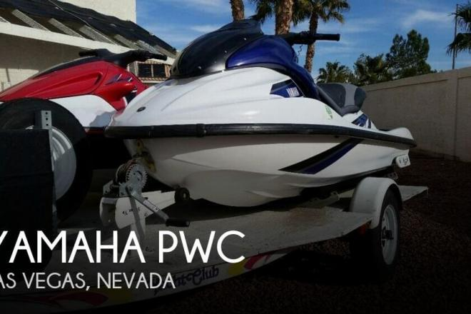 2002 Yamaha Waverunner GP 1200 R (Pair) - For Sale at Las Vegas, NV 89102 - ID 67667