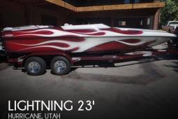 2006 Lightning 23XS MC/BR