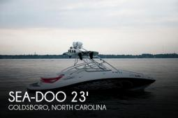 2008 Sea Doo 230 Wake Edition