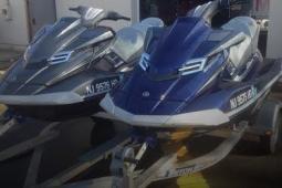 2012 Yamaha FX SHO (2)