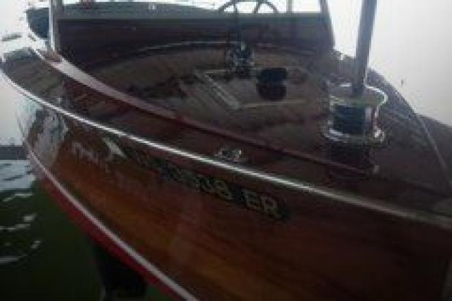 1930 Chris Craft 100 - For Sale at Mc Farland, WI 53558 - ID 55355