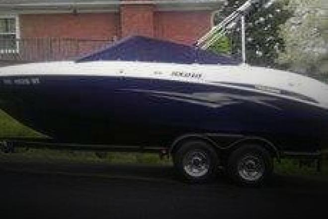 2011 Yamaha 210 SX - For Sale at Lexington, NC 27292 - ID 47788