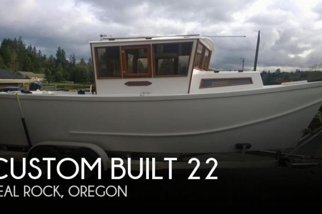 2012 Custom Built 22 - For Sale at Seal Rock, OR 97376 - ID 45546