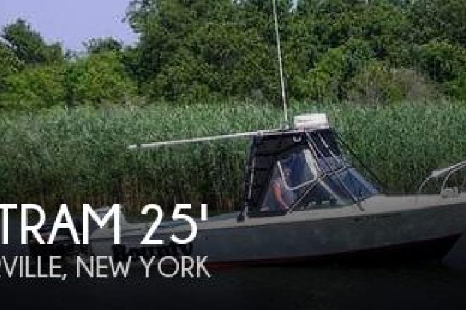 1962 Bertram 25 Custom Walkaround - For Sale at Manorville, NY 11949 - ID 43709