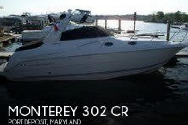 2005 Monterey 302 CR - For Sale at Port Deposit, MD 21904 - ID 31753
