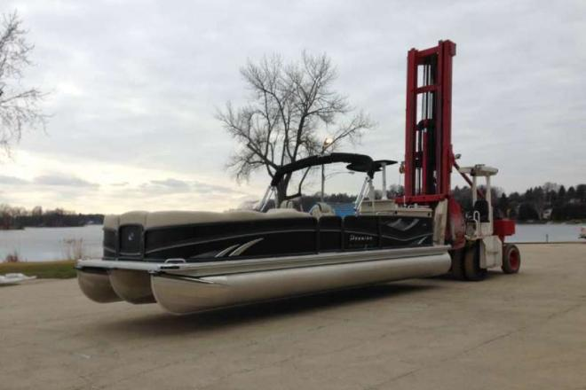 2016 Premier Grand Entertainer 290 - For Sale at Johnsburg, IL 60050 - ID 113844