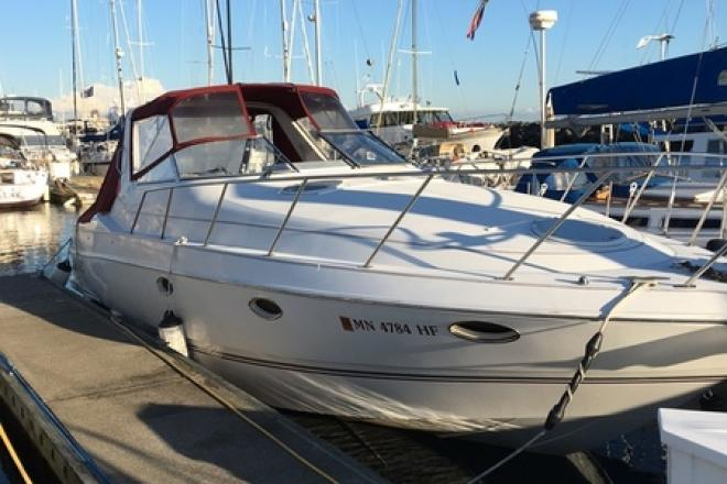 1996 Chris Craft 33 Crown - For Sale at Everett, WA 98201 - ID 118840
