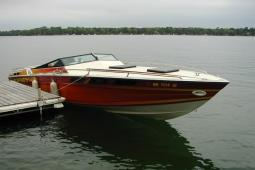 1978 Wellcraft Scarab 300 S Type