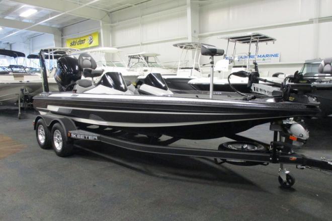 2017 Skeeter ZX225 | 19 foot 2017 Fishing Boat in ...