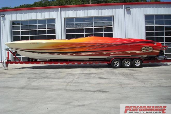2006 Outerlimits 42 Legacy - For Sale at Osage Beach, MO 65065 - ID 119154