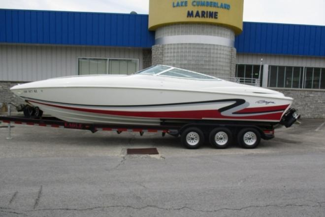 1996 Baja 302 - For Sale at Somerset, KY 42501 - ID 119165