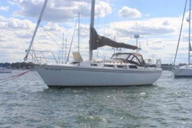 1983 Catalina Tall Rig - For Sale at Beverly, MA 1915 - ID 119593