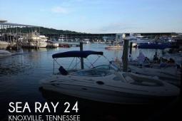 2006 Sea Ray 24