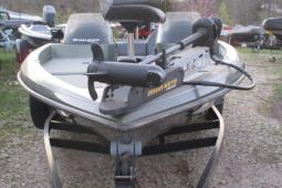 2001 Ranger R-93 / 200 hp Mercury Outboard