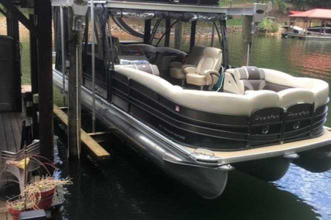 2015 Premier Boundary Waters Sky Dek - For Sale at Johnsburg, IL 60050 - ID 119636
