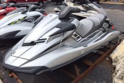 2015 Yamaha FX Cruiser SHO®