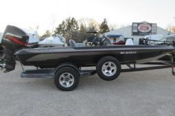 2003 Ranger 195VS / 200 hp Mercury Optimax