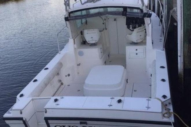 1998 Albin Tournament Express 28 - For Sale at Hobe Sound, FL 33455 - ID 119961