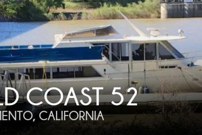 1980 Other 52 Motoryacht - For Sale at Sacramento, CA 94203 - ID 119982