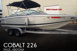 2004 Cobalt 226